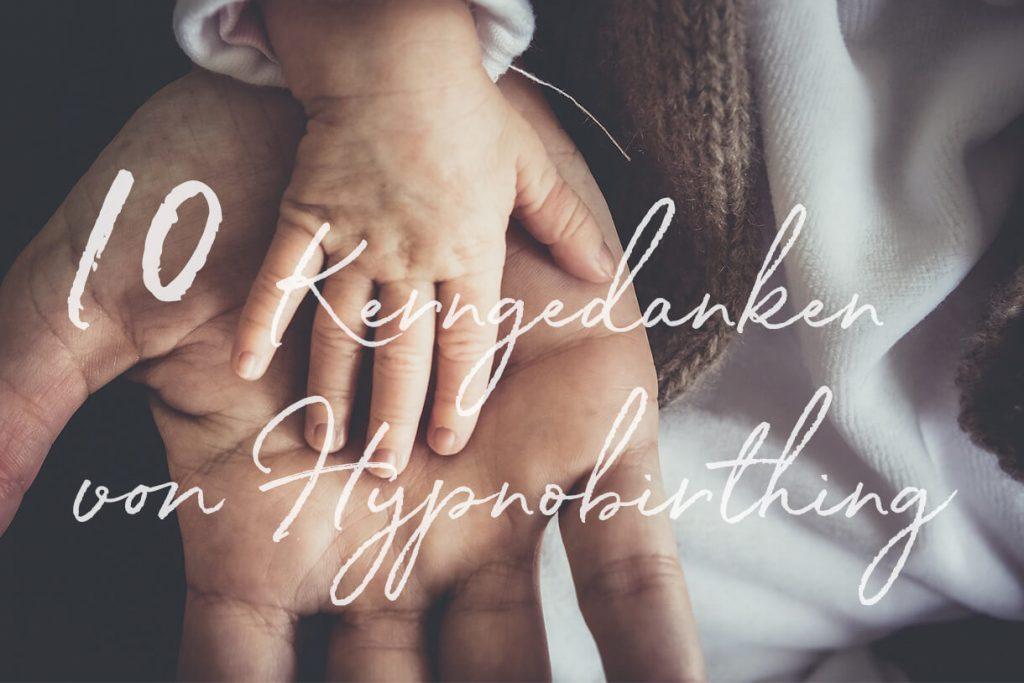 Methoden Hypnobirthing