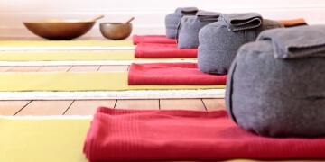 Vorsicht Yoga: Eine Checkliste für Yoga-Anfänger
