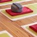 Auf die Matte, fertig, los! Yoga für Zuhause.