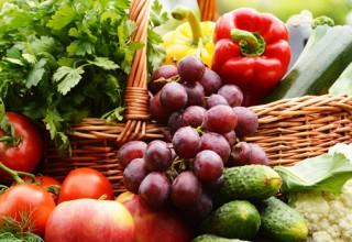 Vorteile von Rohkost-Ernährung