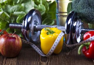 Effektiver Muskelaufbau durch richtige Ernährung