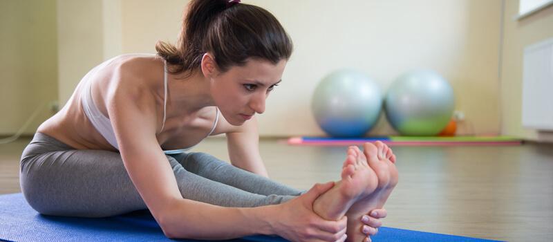 Yoga Anatomie - 5 praktische Anfängertipps!