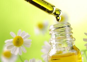 Gesunde Ernährung: Der Öl-Guide