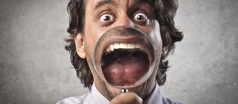 Dentalphobie