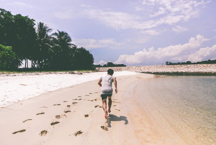 Fitnesstrends für die Strandfigur