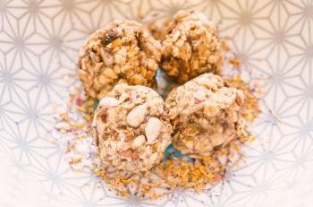 Gesunde Kekse für Weihnachten