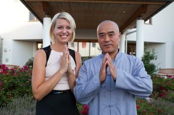Larimar Interview Shaolin