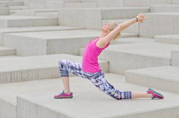 Kundalini Yoga Interview