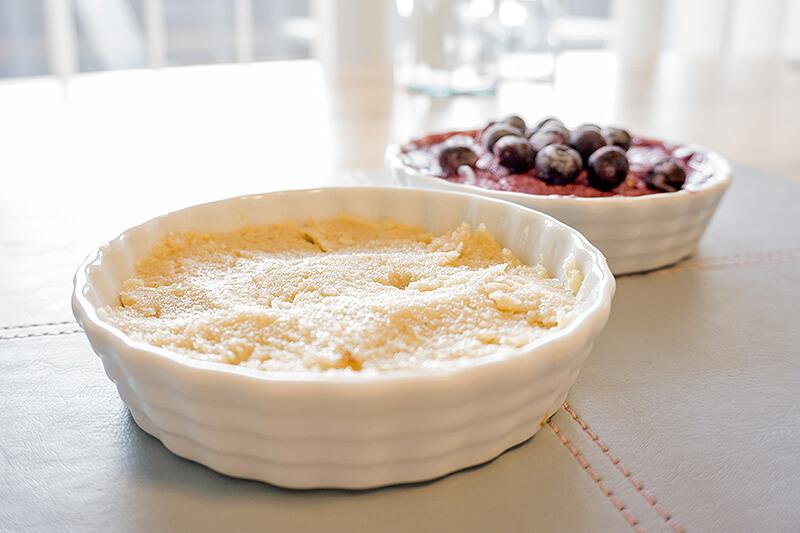 Raw Food - Torte