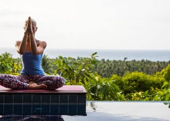 Yoga für Pitta Dosha